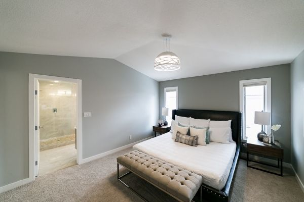 Edmonton Bedroom Remodel - MODE Contracting