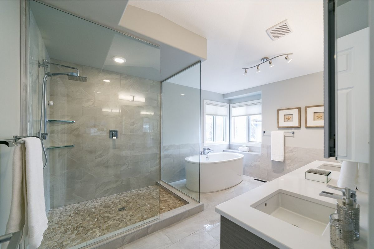 Bathroom Renovations Edmonton Bathroom Remodel Get An Estimate