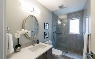 Edmonton Bathroom Contractor - MODE Contracting